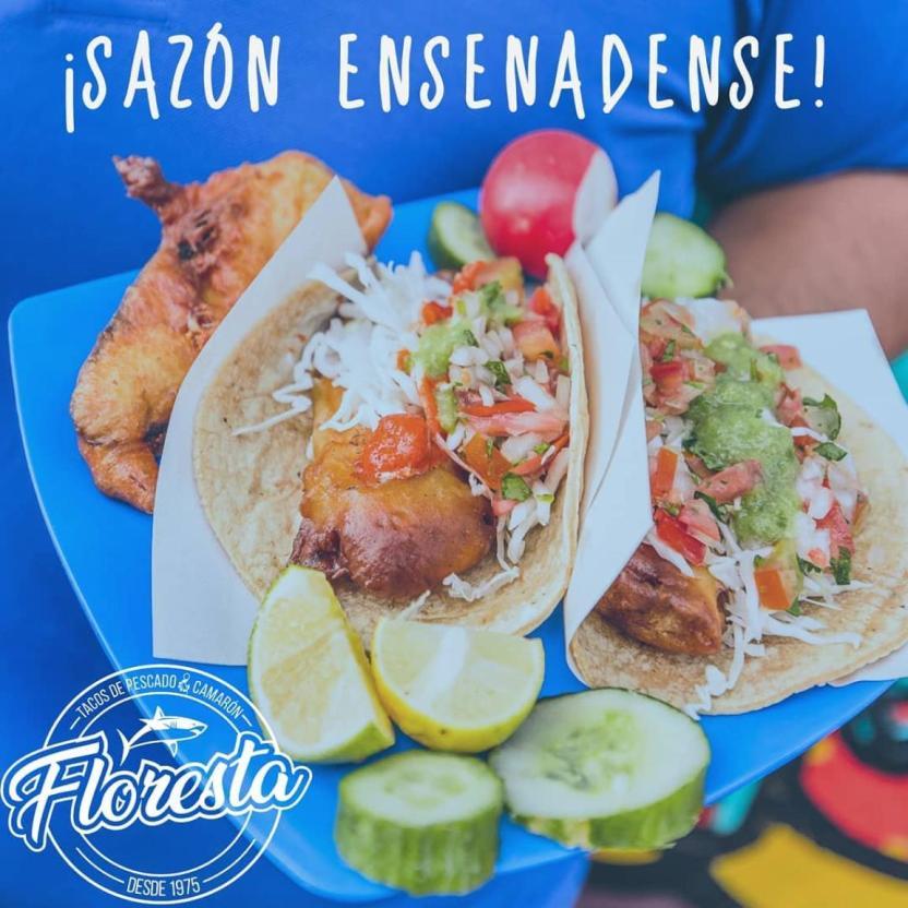 Facebook: Tacos Floresta
