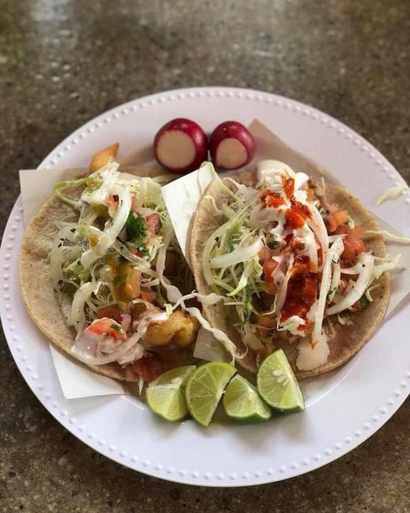 Facebook: Tacos Mi Ranchito El Fénix